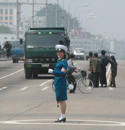 ...Северной Корее особенно два