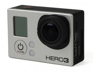 GoPro Hero 3 Black Edition без бокса и экранчика